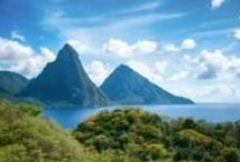 St. Lucia / Tours, Travel, Holidays & Activities in magical St. Lucia