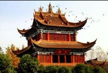 China / Tours, Travel, Attractions and Activities in magical China