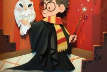 Books: Harry potter