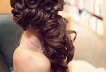 Účesy-hairstyle