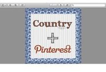 Country Magazine ! /  News, Ideas, Photos from your favorite online sewing magazine!  Re-pin it! Www.countrymagazine.it