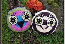 Háčkování-crocheting