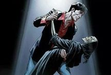 DYLAN DOG / COMIX