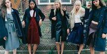 narcissist / Kristines Verden -fashion insp -deco -scenography -art -graphic design -general visual delights