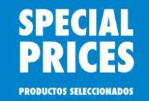 SPECIAL PRICES by MARYPAZ