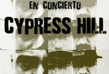 cypress hill / cypress hill photos & posters