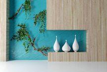 Plant installation / Design végétal