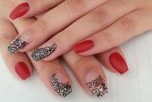 Nails & Nail Art