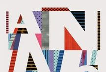 ☻ Tipografia / Typography