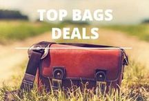 B A G S. / Purses, clutches, handbags and everything-in-between on www.outlet77.com