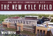 Kyle Field / Kyle Field is the GREATEST stadium in the country!