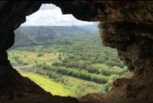 Puerto Rico / Tours, Travel, Destinations and Attractions for your magical journey to Puerto Rico