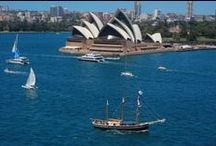 Sydney, Australia / Tours, Travel, Culture and Attractions for your magical journey to Sydney, Australia