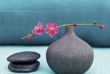 Ikebana / Art floral Japonais