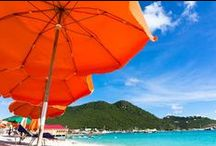 St. Maarten / St. Martin / Tours, Travel, Activities and Attractions in magical St. Maarten / St. Martin