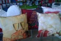Cuscini / stampa su cuscini