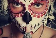 Art - Los Muertos