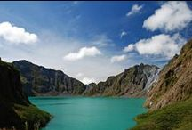 Philippines / Sightseeing, Tours, Travel & Activities for a Magical Journey to the Philippines