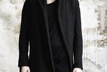 Fashion | Men's apparel