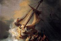 Art | Painting | Rembrandt