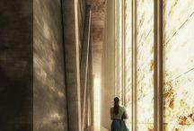 Interior | Corridor