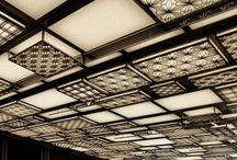 Interior | Ceiling
