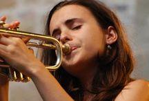 Jazz | Andrea Motis