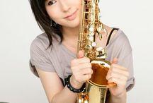 Jazz | Kaori Kobayashi