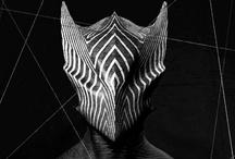 Bodies & Masks / by Gabriel Zambrano
