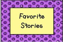 Favorite Stories / All time favorites of all young children! / by KinderLit