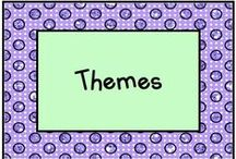 Thematic Units / by KinderLit