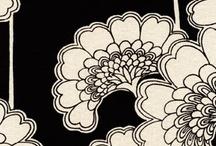 Patterns + Prints
