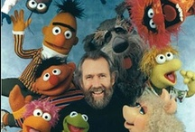The Muppets // Jim Henson / Los Muppets // Los Teleñecos