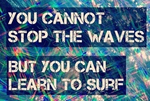 Sun, Sand, and Surf Quotes