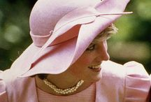 Diana Princess of Wales / The People's Princess  / by Sharon Darrall