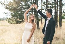 Photos I want on the Big Day