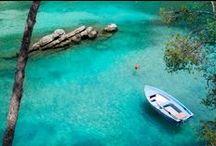 Mar ⚓ Mediterráneo