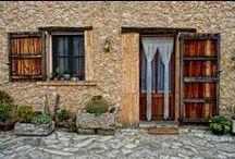 Casas de Mallorca ☯
