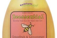 Natural Household Products / EarthTurns.com cares about the environment and not using toxic chemicals! We carry some great green alternatives for cleaning the household!  / by EarthTurns