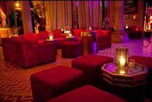 Hotel de luxe Marrakech - Le palais Rhoul & Spa / Pour une escapade en amoureux, profitez du plaisir de vous retrouver à deux. Le temps s'arrête au palais des milles et une nuit !!!.....
