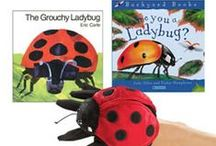 Books Worth Reading / Read and learn with your kids with these awesome titles. / by Kaplan Toys