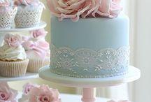Tortas & Cupcakes