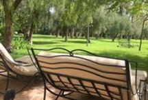Le palais / Le meilleur Hotel & spa de luxe a Marrakech Maroc