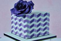 cakes / by janita munbodh