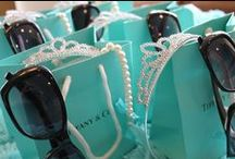 Breakfast at Tiffanys / Breakfast at Tiffanys Party Ideas and Inspirations
