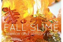 Sensory Play! / Fun sensory play for little ones!