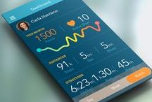 Health App Ideas / Ideas for health app