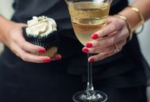 Proost/cheers/nice nails