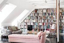 Good ideas in and around the house / Leuke ideeën voor in en om het huis / Hier verzamel ik leuke ideeën voor het huis van mijn dromen, voor als ik later groot ben