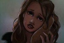 """Animasyon """"Disney"""""""